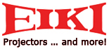 Eiki International USA dealers